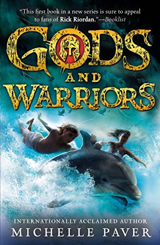 9780142422847: Gods and Warriors