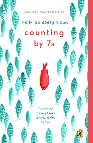 9780142422861: Counting by 7s