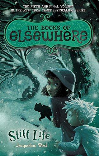 9780142422977: Still Life: The Books of Elsewhere: Volume 5