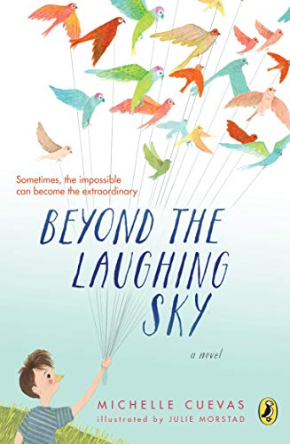 9780142423059: Beyond the Laughing Sky