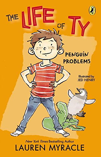 9780142423172: Penguin Problems (The Life of Ty)