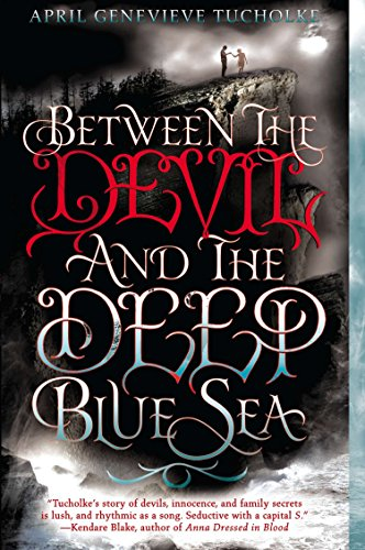 9780142423219: Between the Devil and the Deep Blue Sea