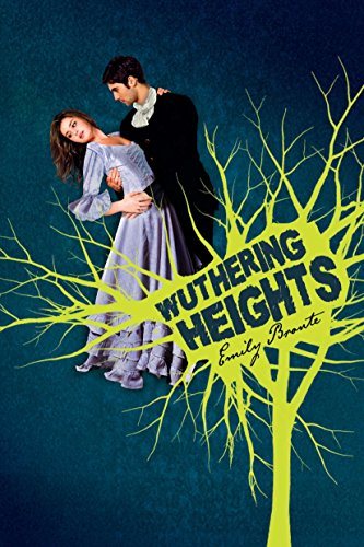 Wuthering Heights (Puffin Classics): Bronte, Emily