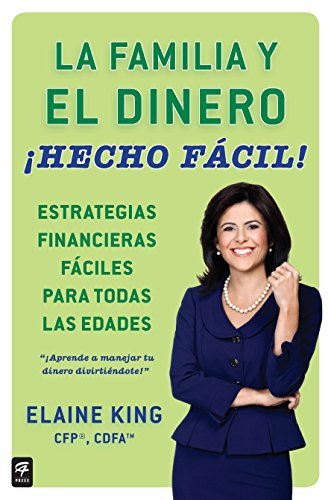 9780142423332: La Familia y El Dinero Hecho Facil! (Family and Money, Made Easy!)