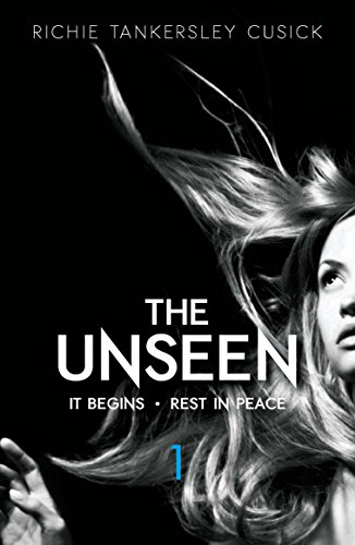 9780142423363: The Unseen Volume 1: It Begins/Rest In Peace