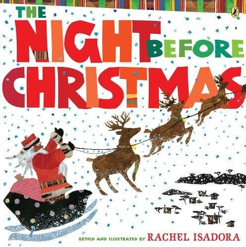 9780142423394: Night Before Christmas, The
