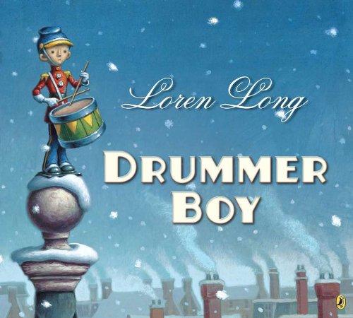 9780142423417: Drummer Boy