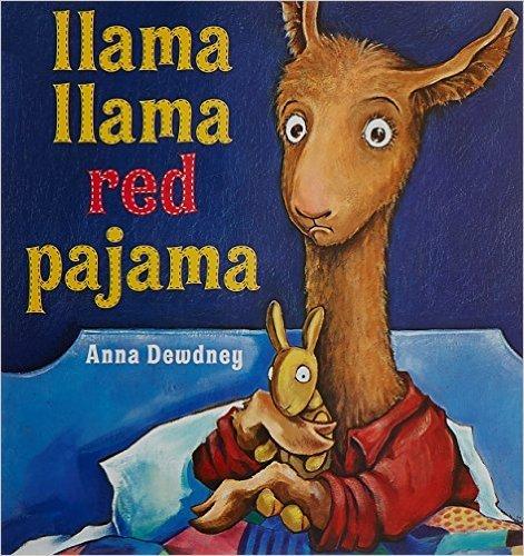 9780142423424: Llama Llama Red Pajama (Puffin Storytime)