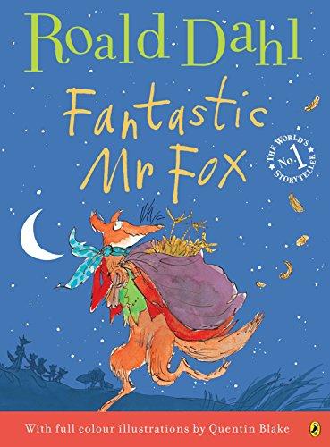 9780142423431: Fantastic Mr. Fox