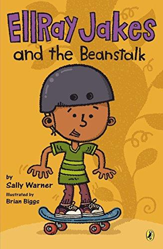 9780142423592: EllRay Jakes and the Beanstalk