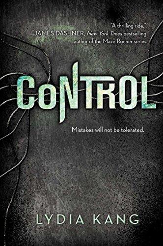 9780142423615: Control (Control Duology)