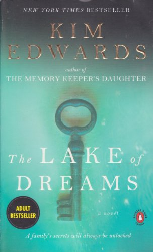 9780142423646: The Lake of Dreams