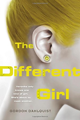9780142423653: The Different Girl