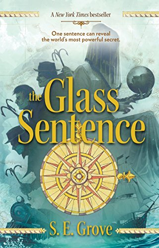 9780142423660: The Glass Sentence