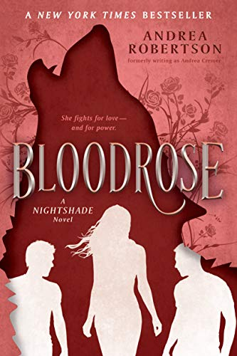 9780142423707: Bloodrose (Nightshade (Quality))