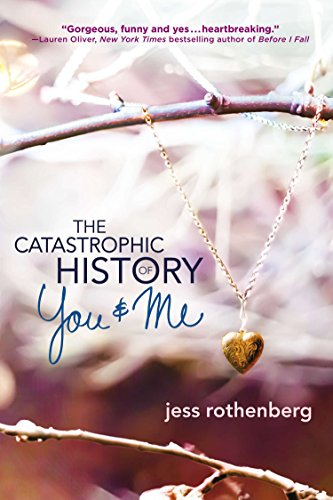 9780142423905: The Catastrophic History of You and Me