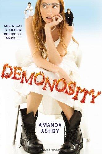 9780142423974: Demonosity