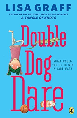 9780142424124: Double Dog Dare