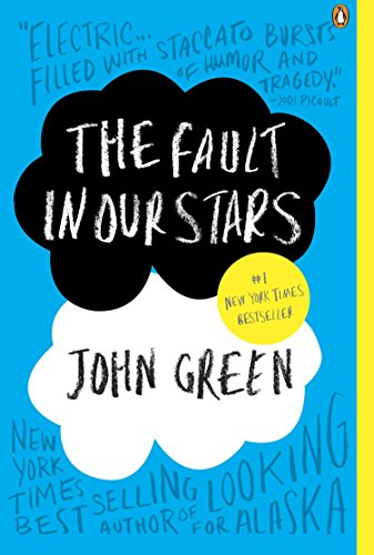 9780142424179: The Fault in Our Stars