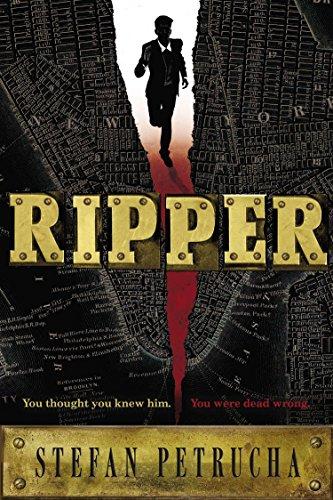 Ripper (Paperback)