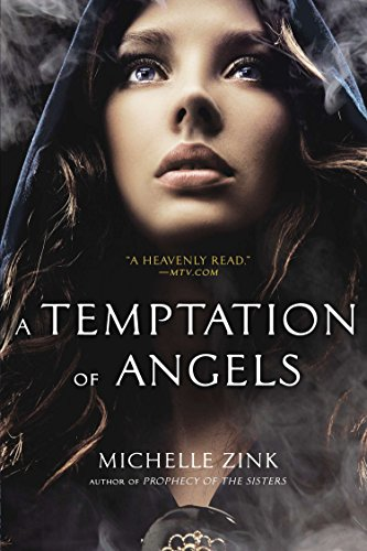 9780142424230: A Temptation of Angels