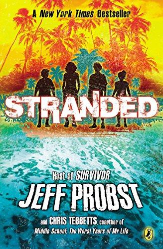 9780142424247: Stranded