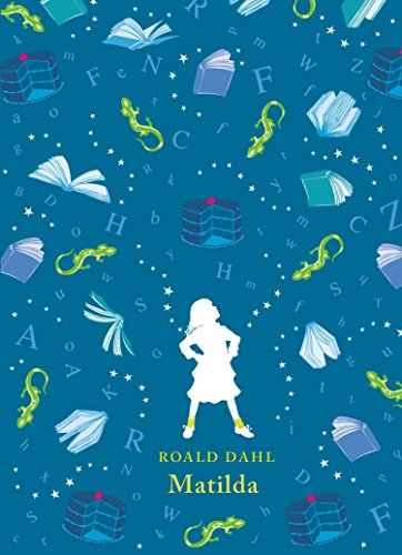 9780142424278: Matilda (30th Anniversary Gift Edition) (Puffin Books)
