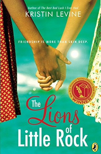 9780142424353: The Lions of Little Rock