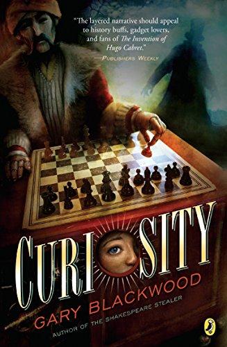9780142424483: Curiosity