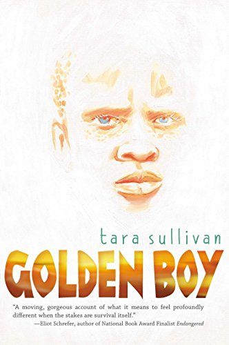 9780142424506: Golden Boy