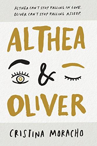9780142424766: Althea & Oliver