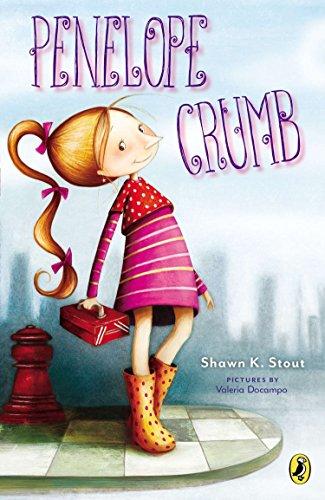 9780142424780: Penelope Crumb