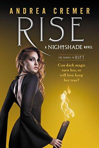 Rise (Nightshade): Cremer, Andrea