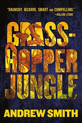 9780142425008: Grasshopper Jungle