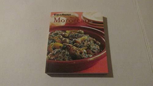 World Market Moroccan (Cookbook)