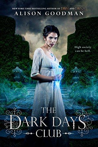 9780142425091: Lady Helen 1. The Dark Days Club