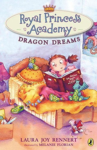 9780142425107: Royal Princess Academy: Dragon Dreams