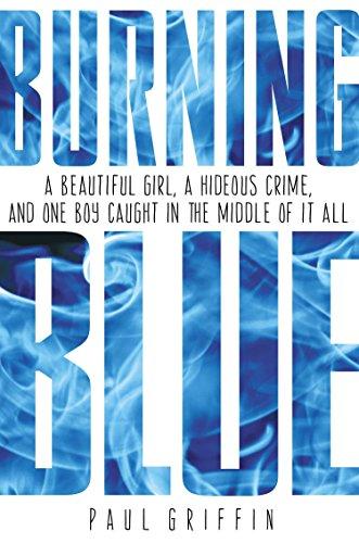 9780142425145: Burning Blue