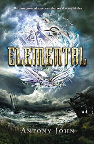 9780142425169: Elemental