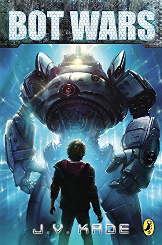 9780142425268: Bot Wars