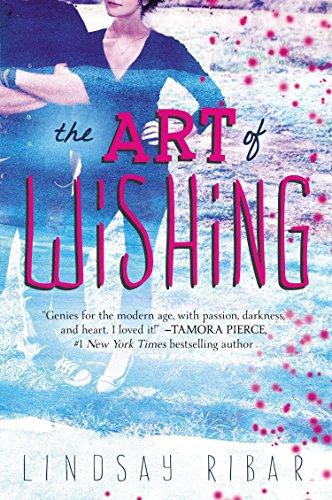 9780142425299: Art of Wishing, The