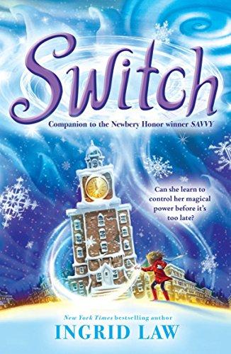 9780142425701: Switch