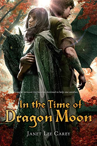 9780142425749: In the Time of Dragon Moon