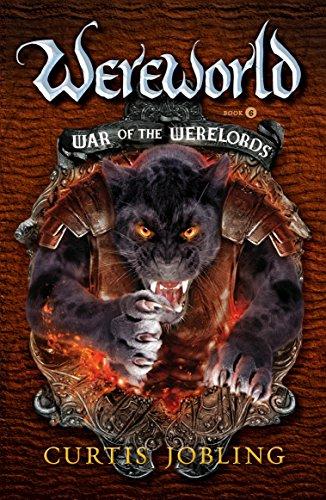 9780142425787: War of the Werelords (Wereworld)