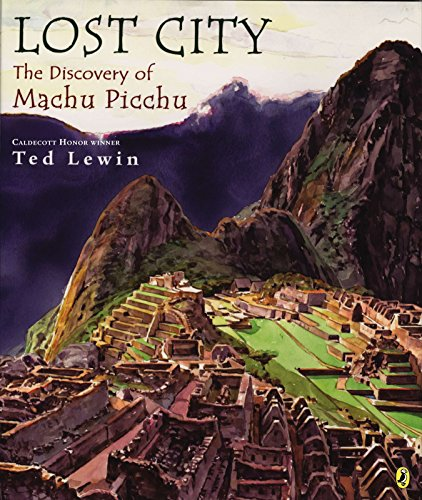 9780142425800: Lost City: The Discovery of Machu Picchu
