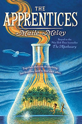 9780142425985: The Apprentices (The Apothecary Series)