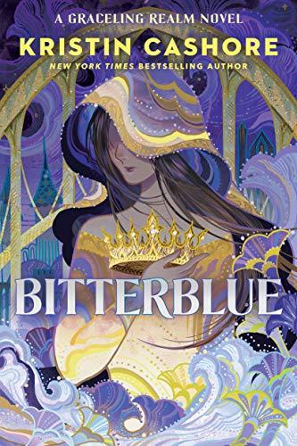 9780142426012: Bitterblue (Graceling Realm Books)