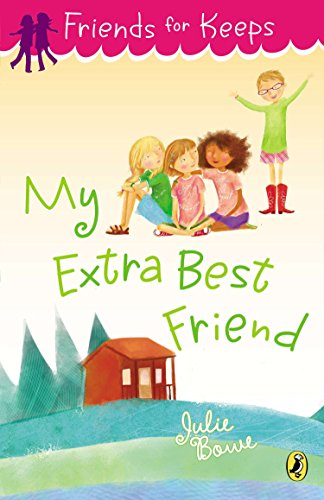9780142426036: My Extra Best Friend (Friends for Keeps)