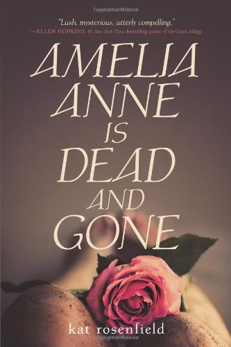 9780142426104: Amelia Anne Is Dead and Gone