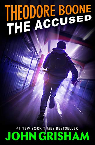 9780142426135: Theodore Boone 03. The Accused (Theodore Boone: Kid Lawyer)